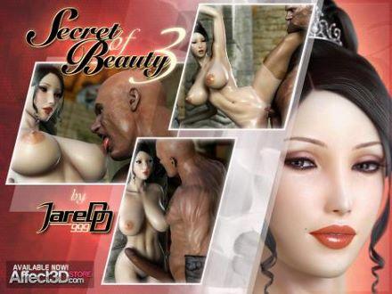 7hi2tqigu1ny - [3D H-Anime] Secret of Beauty 3 (2015)