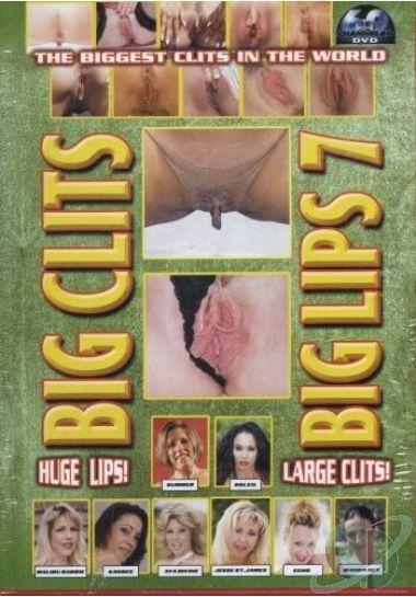 biggest clit bekannt