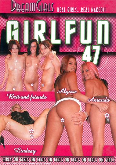 Girl Fun #47