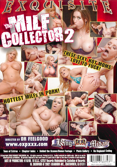 The MILF Collector #2