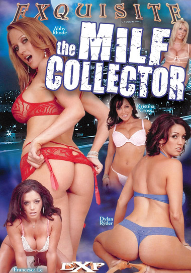 The MILF Collector #1