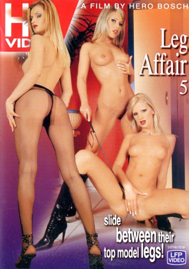 Leg Affair #5
