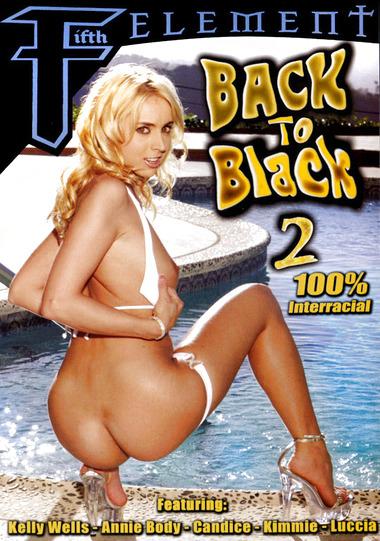 Back To Black #2
