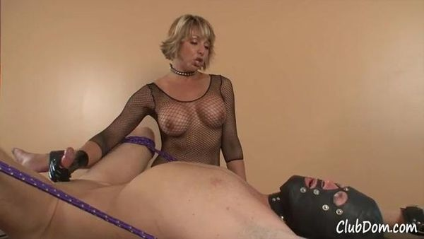 Full length femdom movie