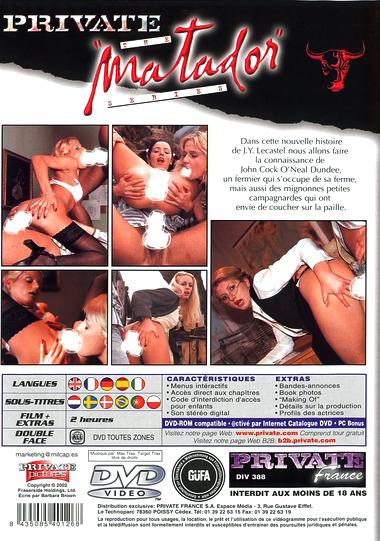 Matador #13: Cock O'Neal