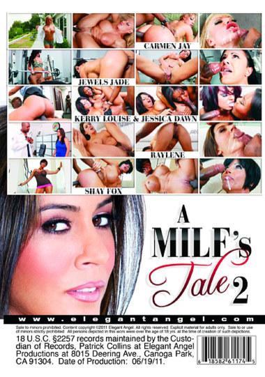 A Milfs Tale #2