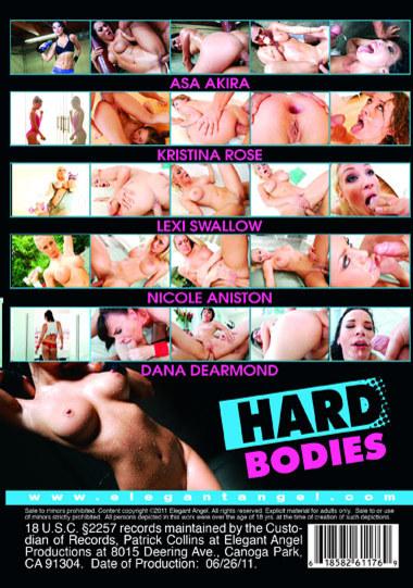 Hard Bodies #1