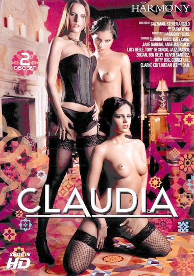 Claudia (Part 1)