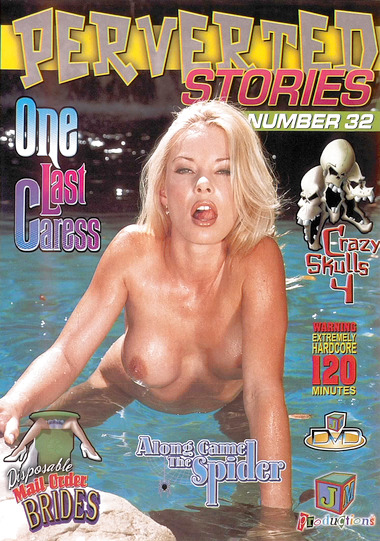 Perverted Stories #32
