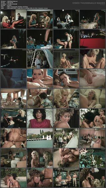 Classic vintage porno china cat rocks - 1 part 6