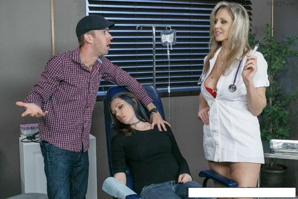 Nice doctor sex adventures porn stars