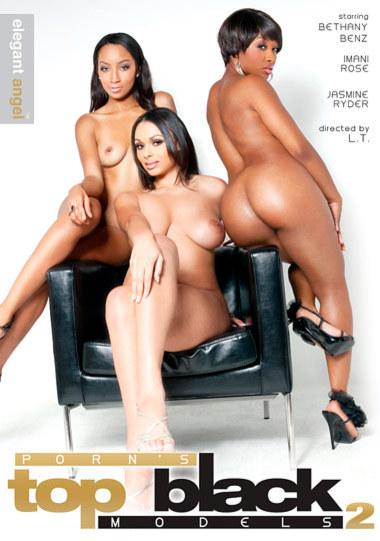 Porns Top Black Models #2
