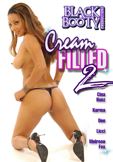 Cream Filled #2
