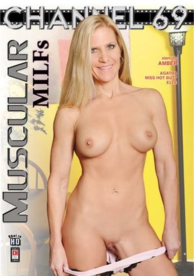 Muscular Milfs #1