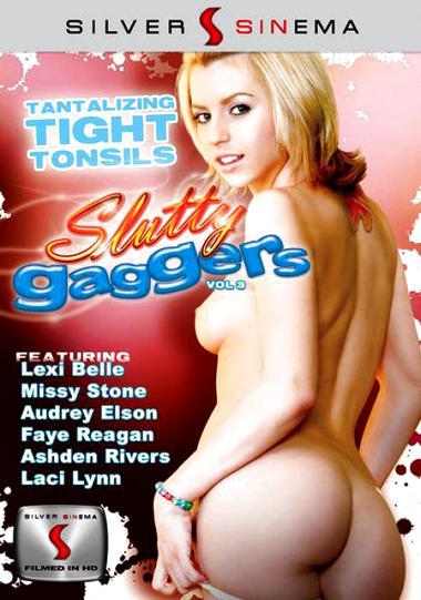 Slutty Gaggers #3