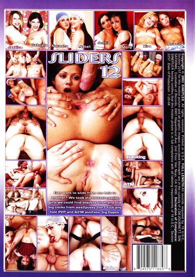 Sliders #12