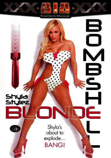 Blonde Bombshell Dvd 45