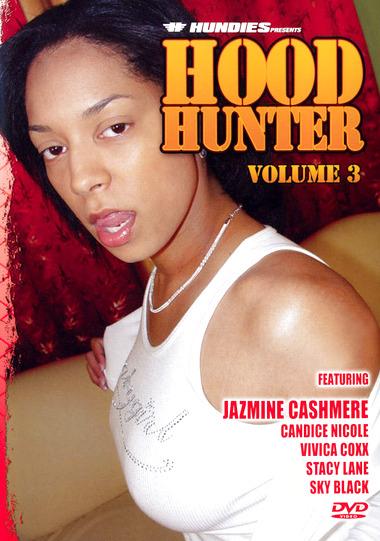 Hood Hunter #3