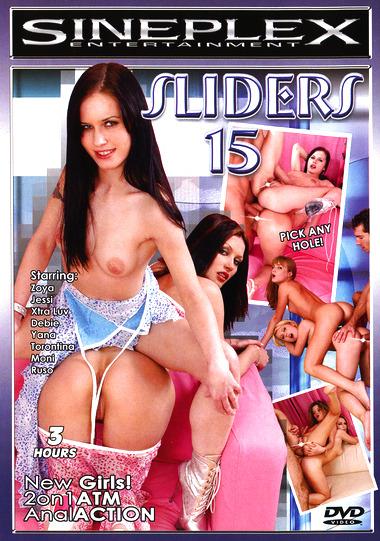 Sliders #15