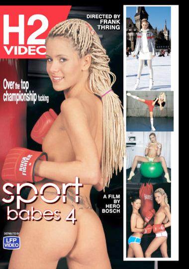 Sport Babes #4