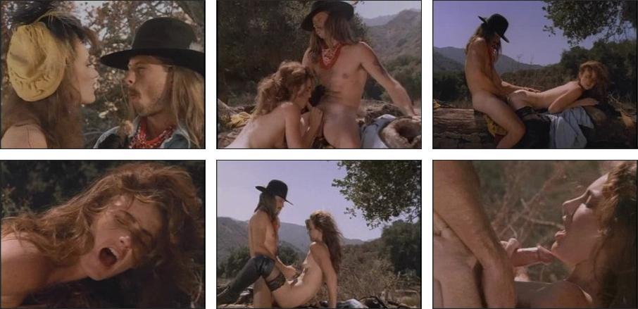 Nude Scene In Movies Starring Teens 30