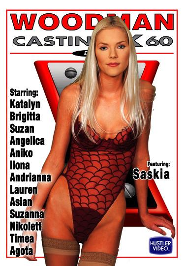 Casting XXX #60