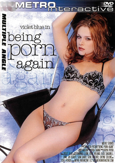 Being Porn Again