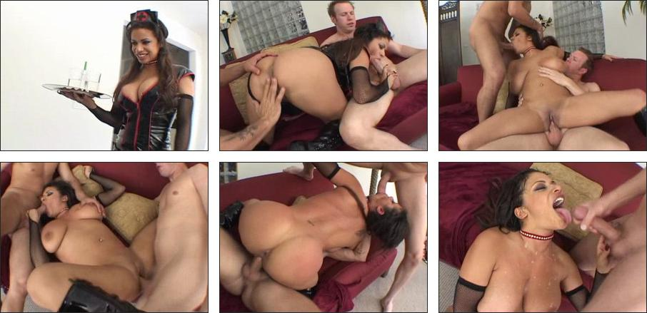 Alexia milano addicted to boobs 2 scene 4 - 2 part 6