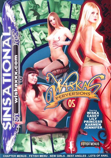 Wiska's Perversions #5