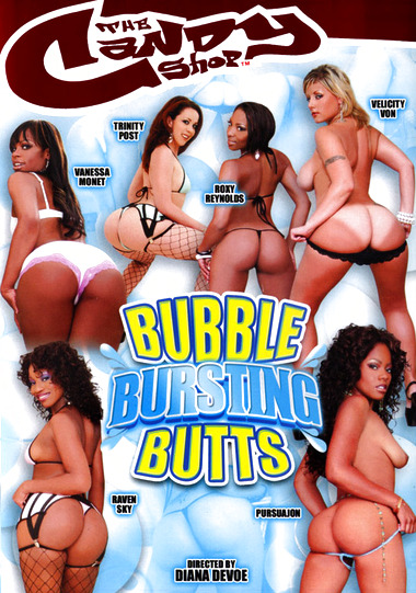 Bubble Bursting Butts #1