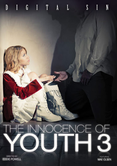 The Innocence Of Youth #3