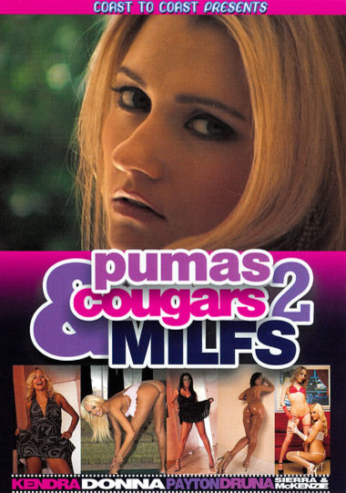 Pumas, Cougars And Milfs #2