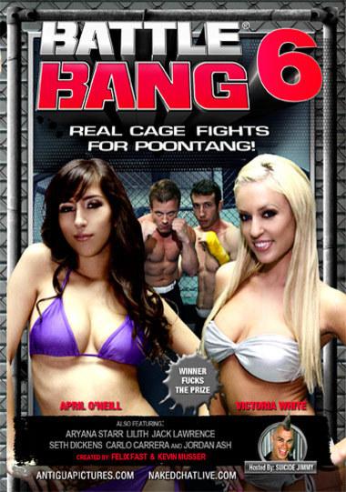 Battle Bang #6