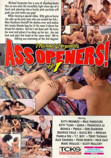 Ass Openers #1