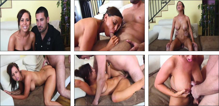 Home made couples 9 scene 2