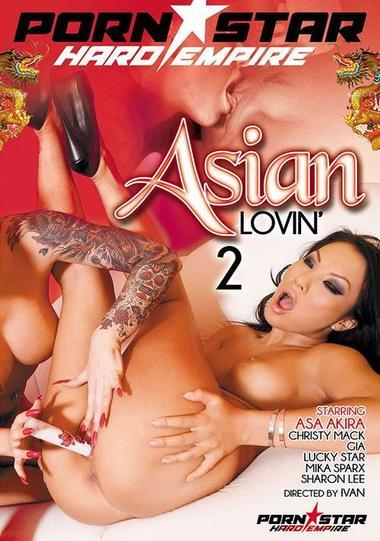 Asian Lovin' #2
