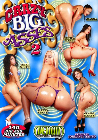 Crazy Big Asses #2