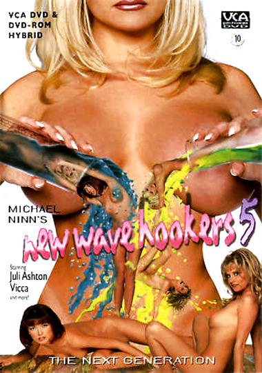 New Wave Hookers #5