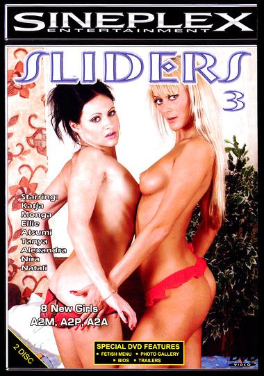 Sliders #3