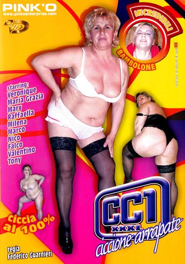 CC1-XXXL Ciccione Arrapate