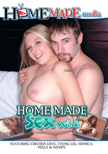 Home Made Sex #2