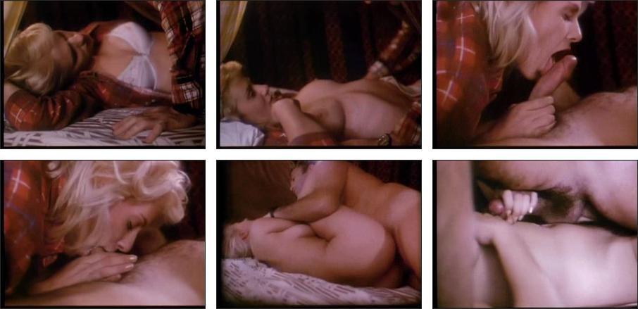 Debbie does dallas anal scene