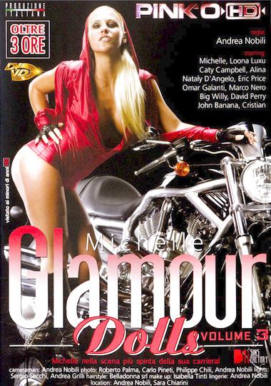 Glamour Dolls #3