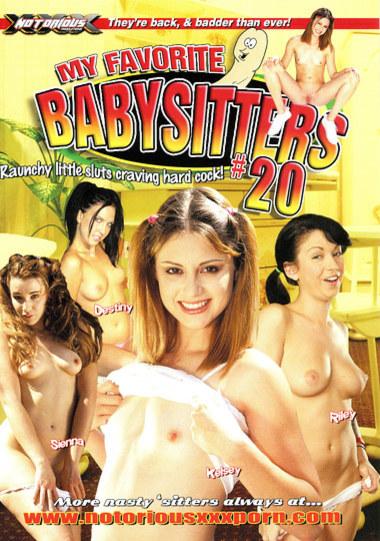 My Favorite Babysitters #20
