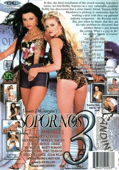 The Sopornos #3