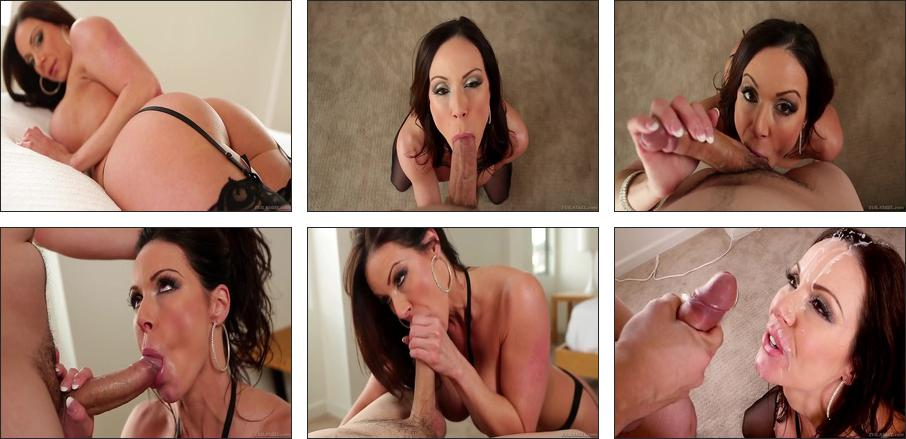 Kendra Lust Facial Overload Mylf 1