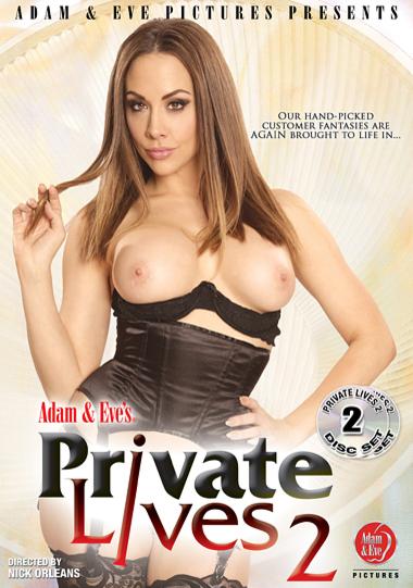 Private Lives #2