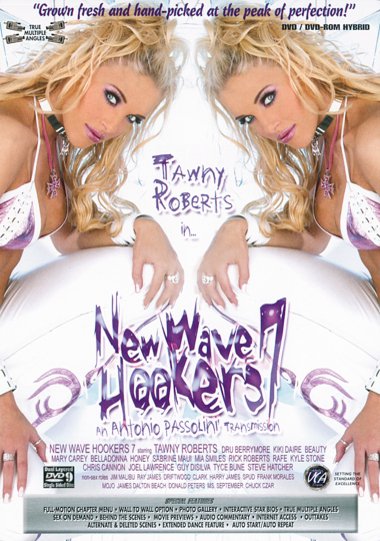 New Wave Hookers #7