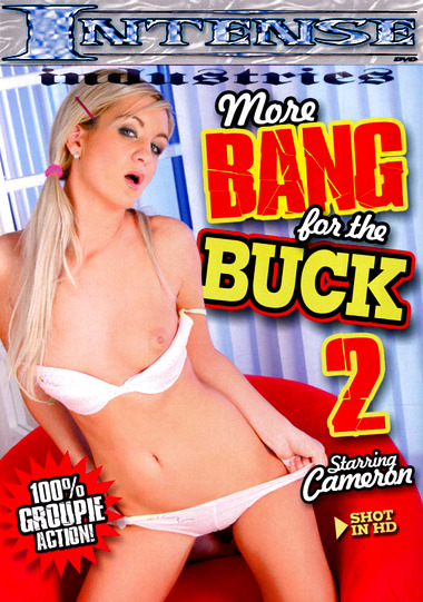 More Bang For The Buck #2