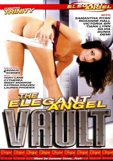 Elegant Angel Vault